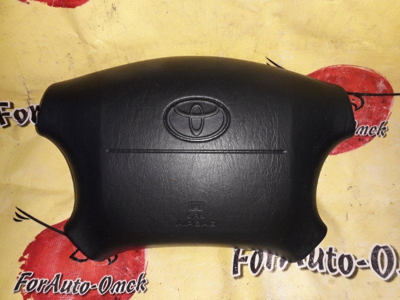 Airbag водительский Toyota Windom VCV11 (б/у)