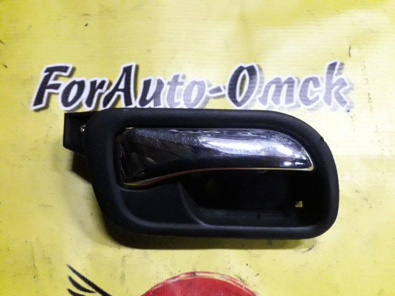 Ручка двери внутренняя Honda Accord CL7 передняя правая (б/у)