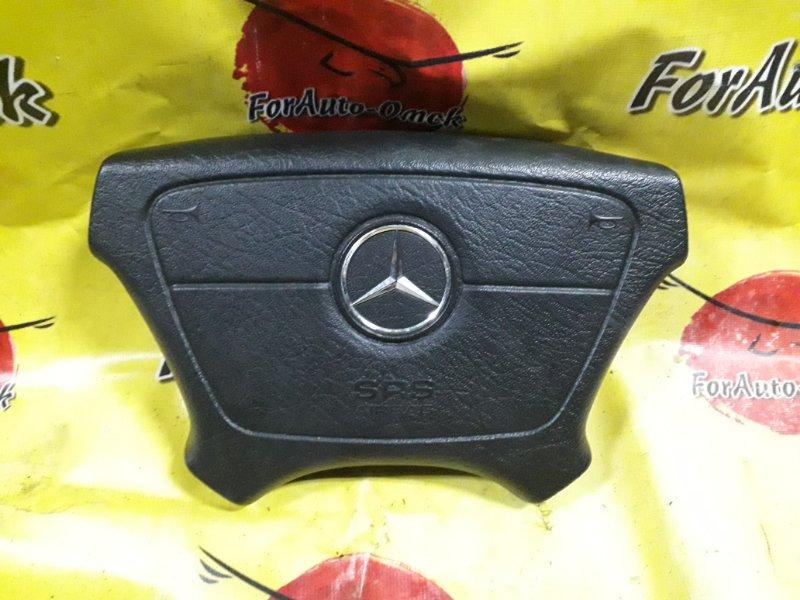Airbag водительский Mercedes-Benz E-Class W210 (б/у)