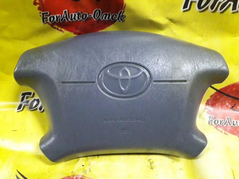 Airbag водительский Toyota Gaia ACM10G (б/у)