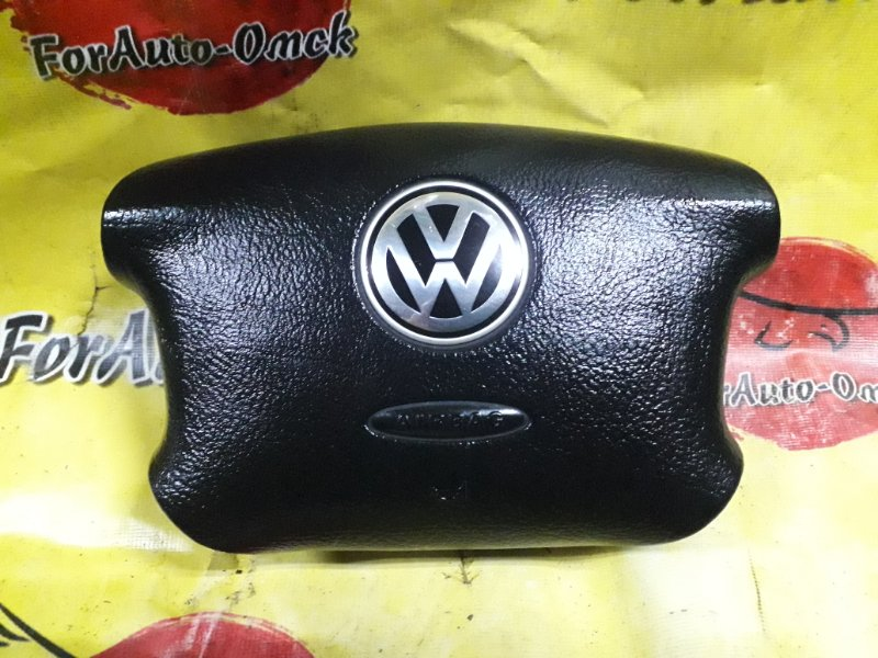 Airbag водительский Volkswagen Passat B5 (б/у)