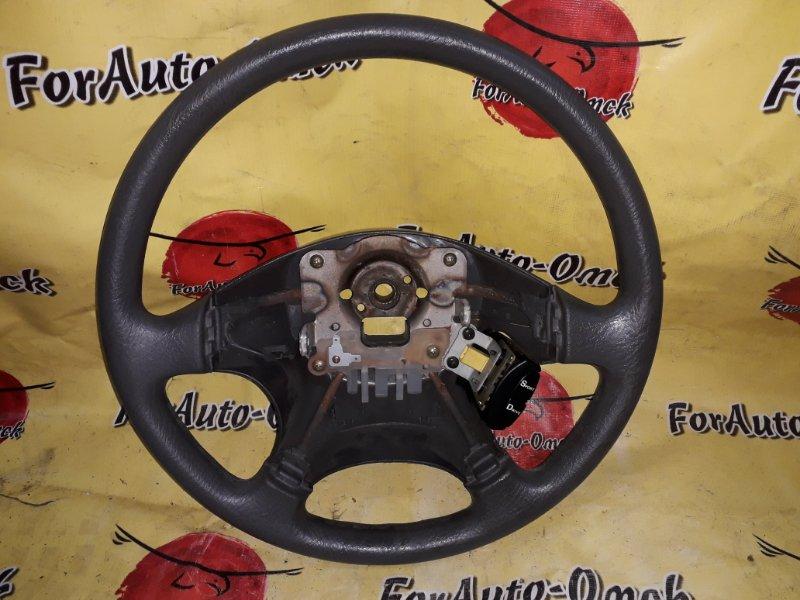 Руль Honda Stepwgn RF1 (б/у)
