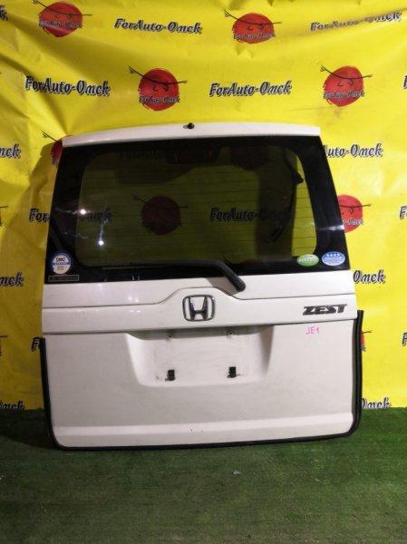 Дверь 5-я Honda Zest JE1 (б/у)