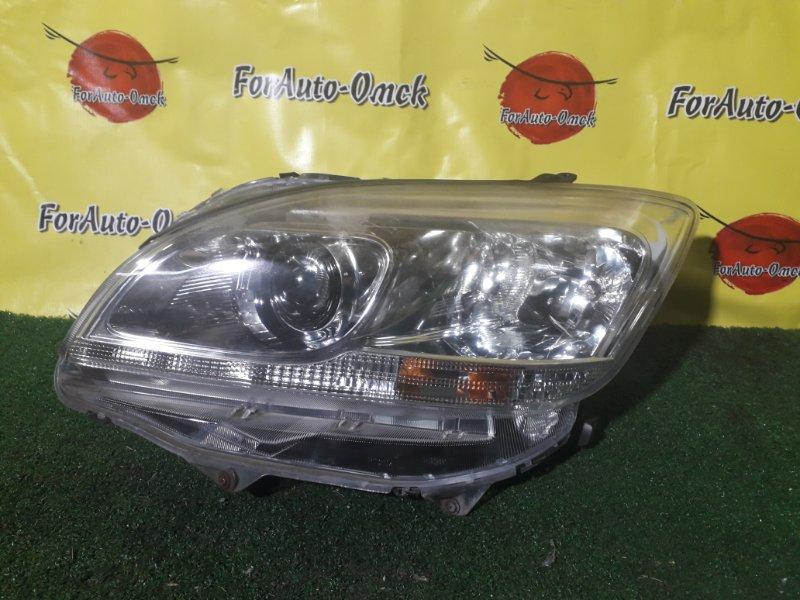 Фара Toyota Mark X Zio ANA10 левая (б/у)