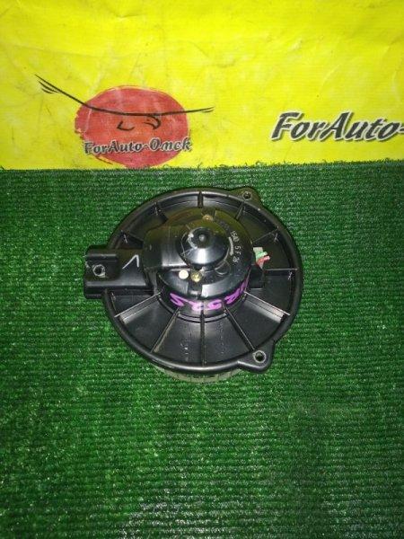 Мотор печки Suzuki Chevrolet Cruze HR51S (б/у)