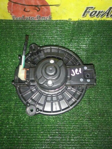 Мотор печки Honda Zest JE1 (б/у)