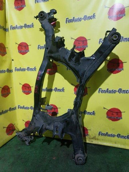 Балка Subaru Forester SJ5 задняя (б/у)