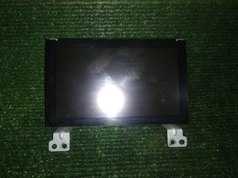 Монитор дисплей Nissan Murano PNZ50 (б/у)