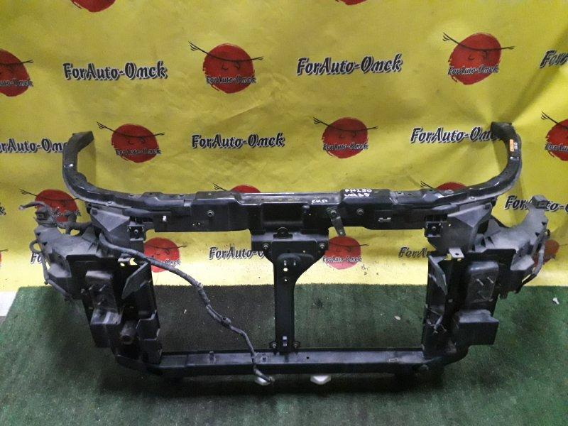 Рамка радиатора Nissan Murano PNZ50 VQ35DE 2006 (б/у)