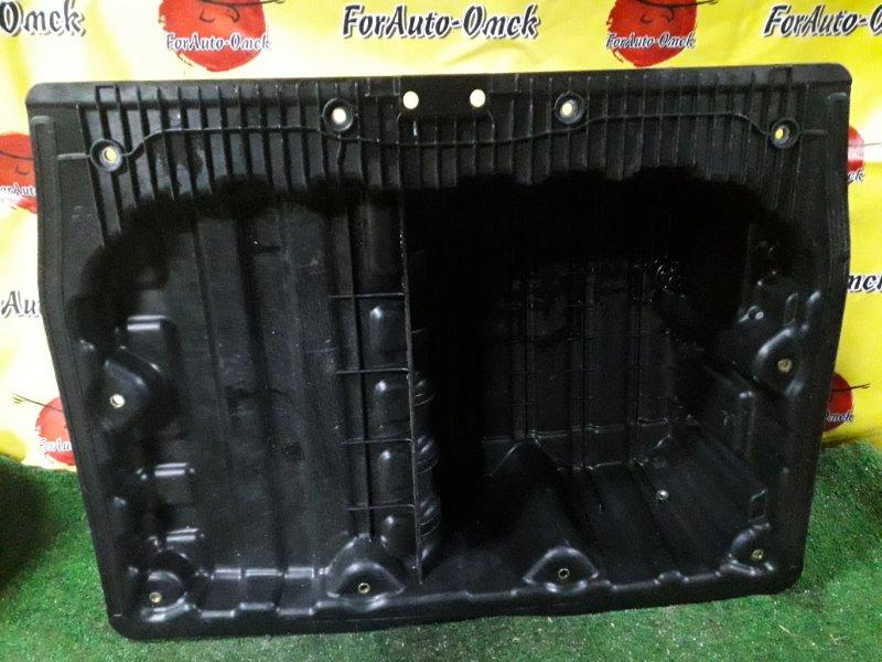 Ванночка в багажник Bmw 3-Series E90 N46B20 2006 (б/у)