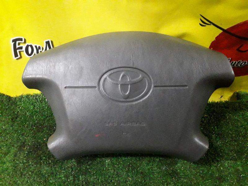 Airbag водительский Toyota Camry Gracia SXV20 5S-FE 1997 (б/у)