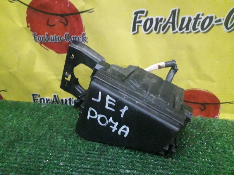 Блок предохранителей под капот Honda Zest JE1 P07A (б/у)