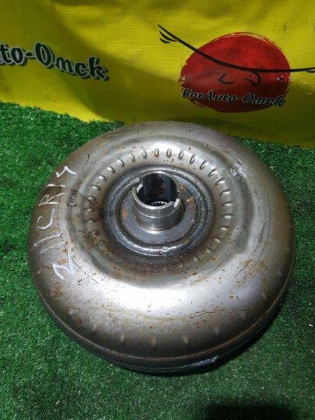Гидротрансформатор  ат Nissan CR12-DE (б/у)