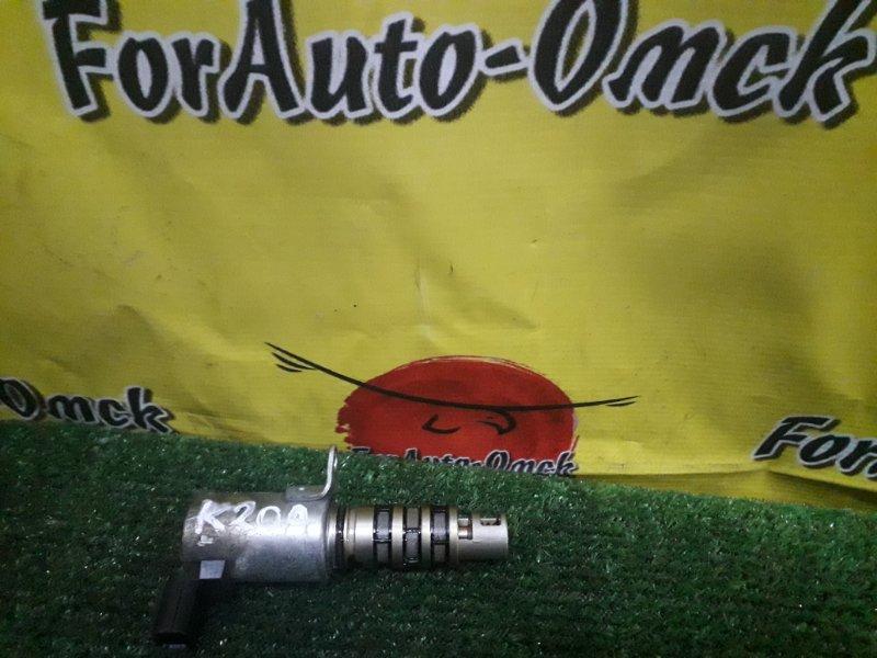 Клапан vvt-i Honda K20A (б/у)