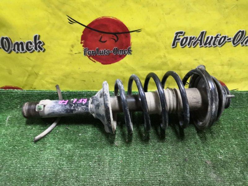 Стойка Honda S-Mx RF1 передняя правая (б/у)
