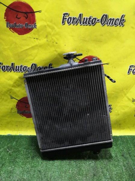 Радиатор двс Suzuki Chevrolet Mw MA34S M13A (б/у)