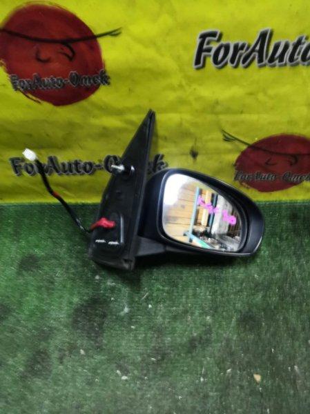 Зеркало Toyota Daihatsu Passo KGC30 правое (б/у)