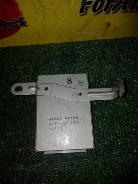Блок управления abs Nissan Cima FGY33 VH41-DE (б/у)