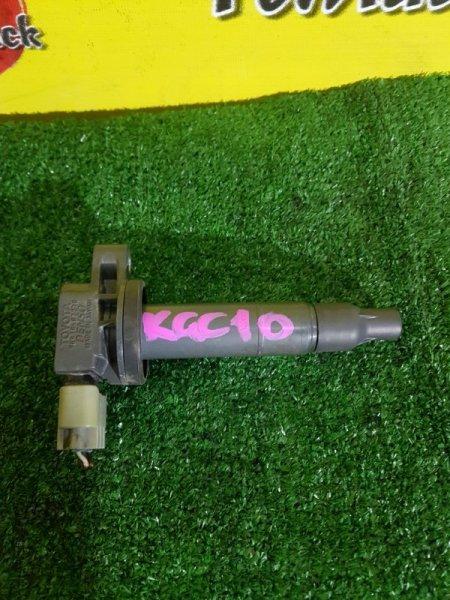 Катушка зажигания Toyota Allex KGB10 1KR-FE (б/у)