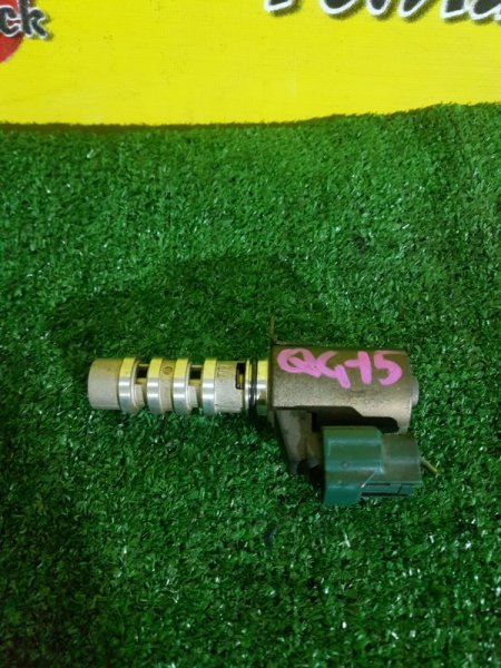 Клапан vvt-i Nissan CR10DE (б/у)