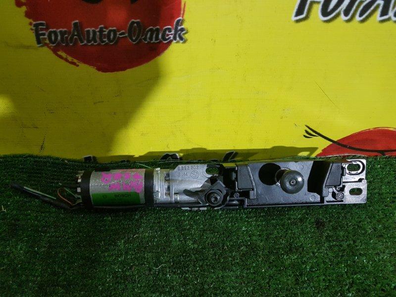 Замок багажника Bmw 7-Series E38 M62B35 2000 (б/у)