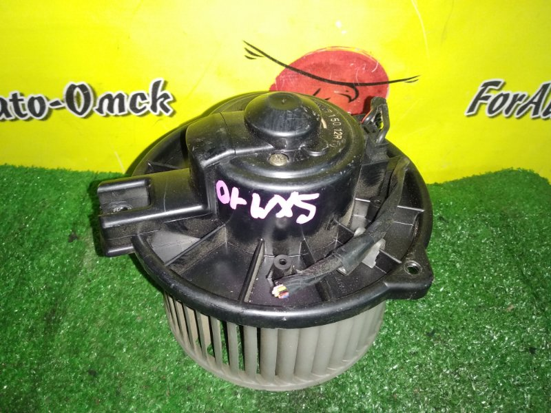 Мотор печки Toyota Avalon ACM10G (б/у)