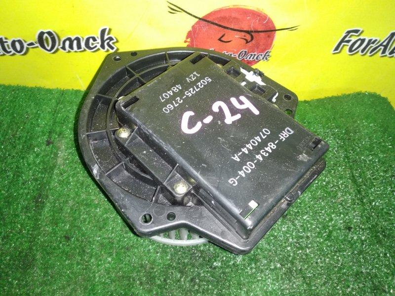Мотор печки Nissan Ad BNR34 (б/у)