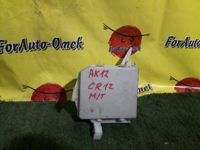 Блок предохранителей под капот Nissan March AK12 CR12-DE (б/у)