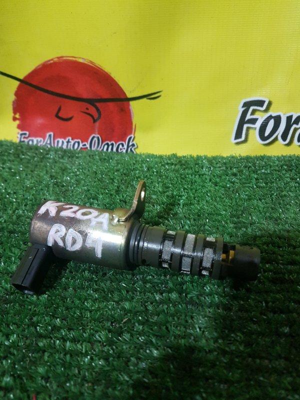 Клапан vvt-i Honda K24A (б/у)