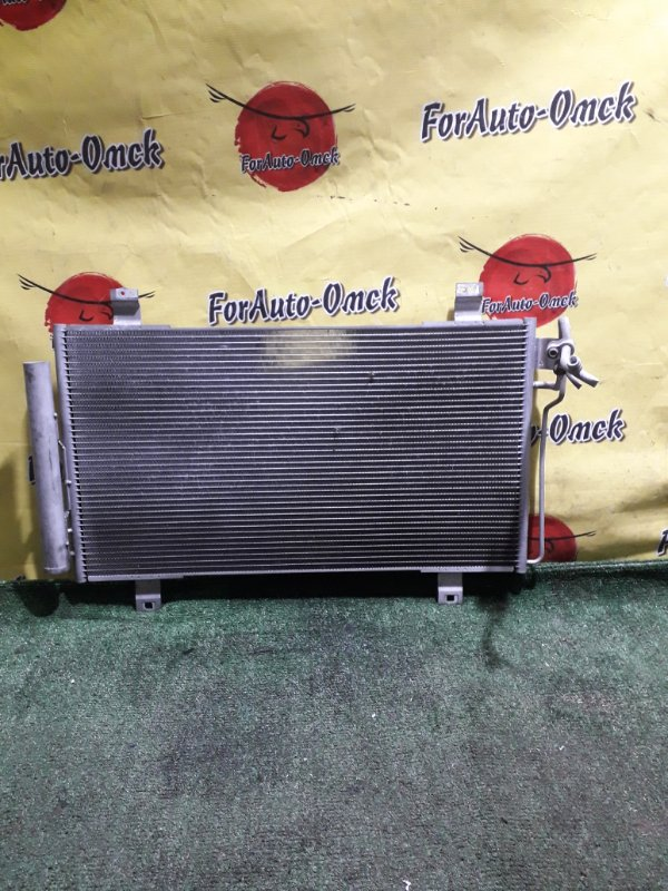 Радиатор кондиционера Mazda Biante CCEFW (б/у)
