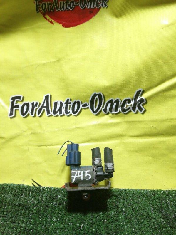 Электромагнитный клапан Nissan QG18DE (б/у)