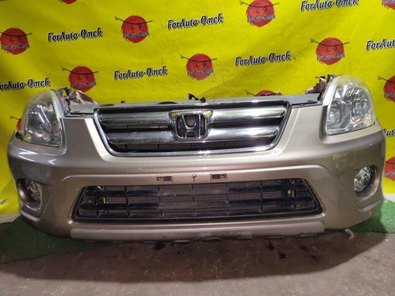 Nose cut Honda Cr-V RD6 K24A (б/у)