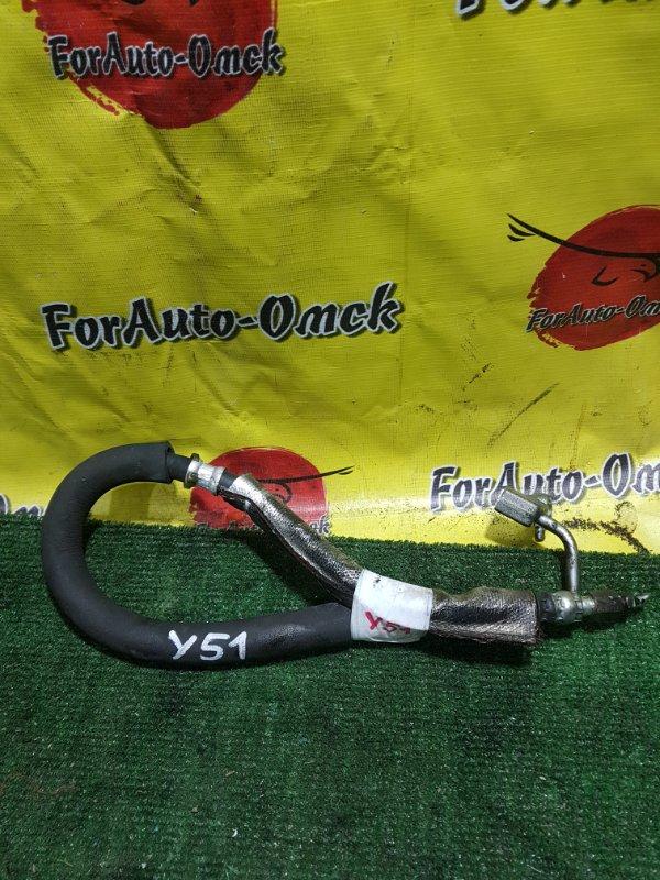 Шланг гидроусилителя Nissan Fuga Y51 VQ25HR (б/у)