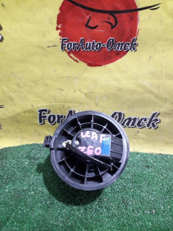 Мотор печки Nissan Leaf ZE0 (б/у)