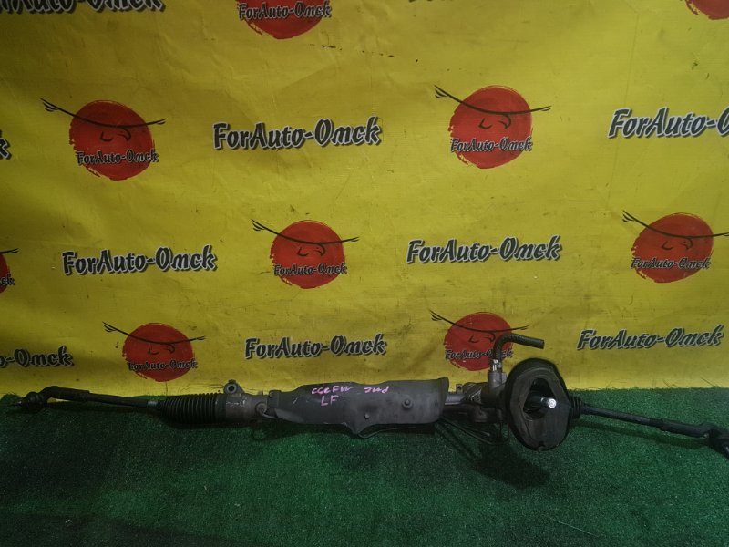 Рейка рулевая Mazda Biante CC3FW (б/у)