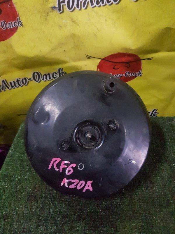 Вакуумник тормозной Honda Stepwagon RF3 (б/у)