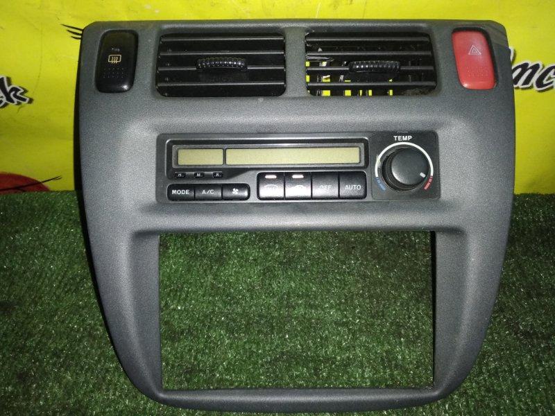 Климат-контроль Honda Hr-V GH1 (б/у)