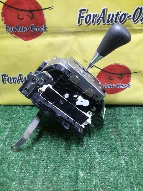 Селектор акпп Toyota Mark Ii Wagon Blit GX110 (б/у)