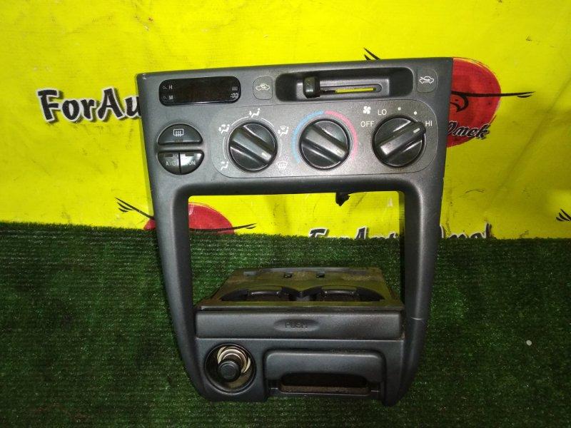 Климат-контроль Toyota Sprinter Carib AE111 4A-FE (б/у)