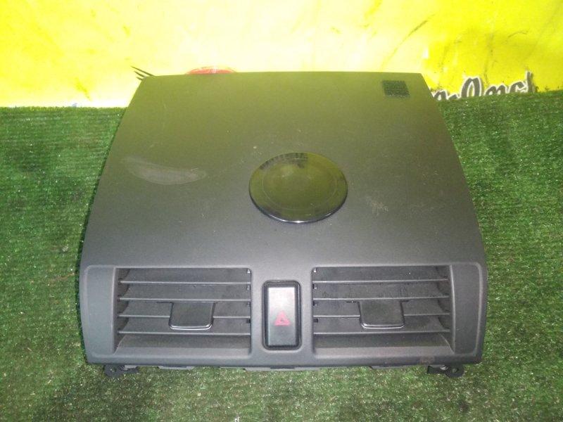 Дефлектор центральный Mazda Axela BK5P ZY-VE 2006 (б/у)