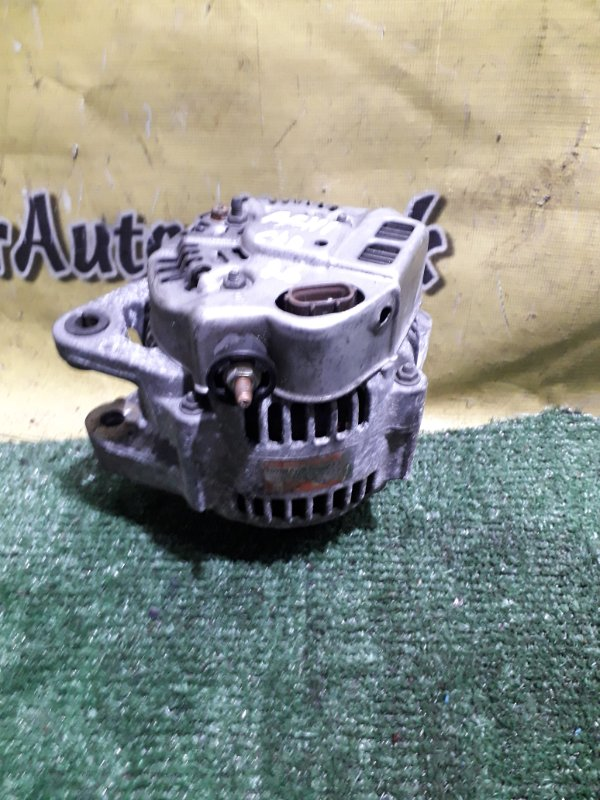 Генератор Toyota Sprinter Carib AE111 4A-FE (б/у)