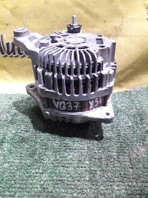 Генератор Nissan 350Z CKV36 VQ35-HR (б/у)