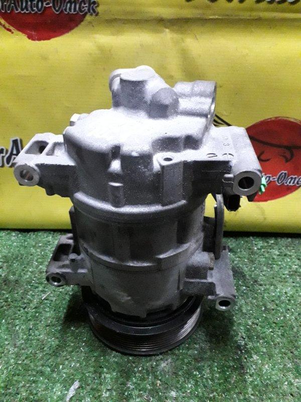 Компрессор кондиционера Honda Stepwagon RG1 K20A (б/у)