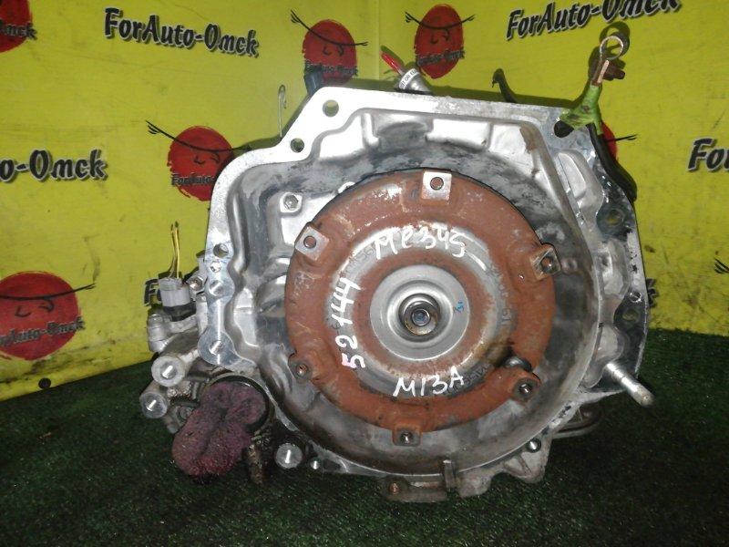 Акпп Suzuki Chevrolet Cruze HR51S M13A (б/у)