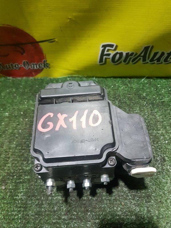 Блок abs Toyota Mark GX110 (б/у)