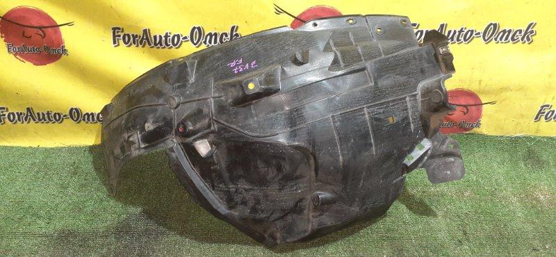Подкрылок Nissan Q50 HNV37 передний правый (б/у)