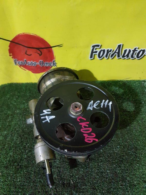 Гидроусилитель Toyota Sprinter Carib AE111 4A-FE (б/у)