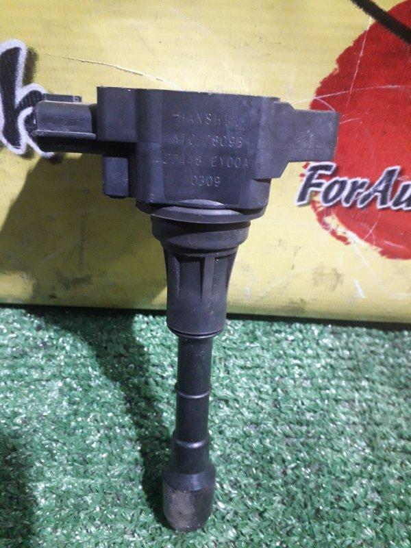 Катушка зажигания Nissan Infiniti Infiniti 370Z CKV36 VQ37-VHR (б/у)
