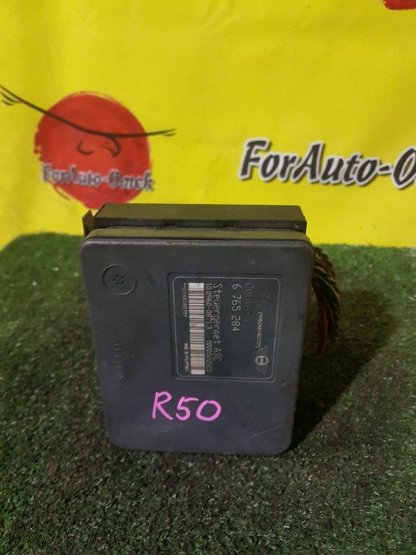 Блок abs Mini Cooper R50 (б/у)