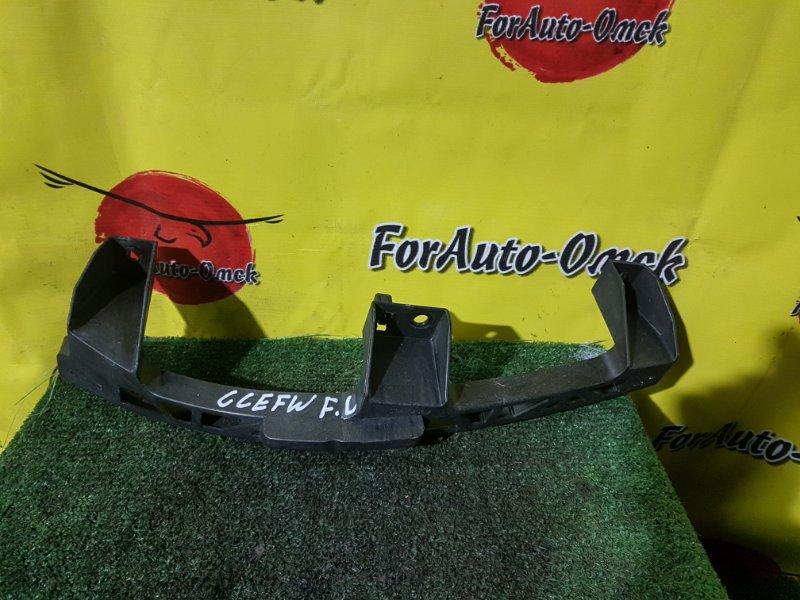 Ресничка Mazda Biante CC3FW передняя левая (б/у)